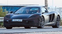 McLaren P13 coming in late 2015, will be heavily influenced by the 650S - report