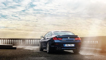 2015 BMW ALPINA B6 xDrive Gran Coupe