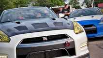Switzer ClubSport GT-R 21.06.2013