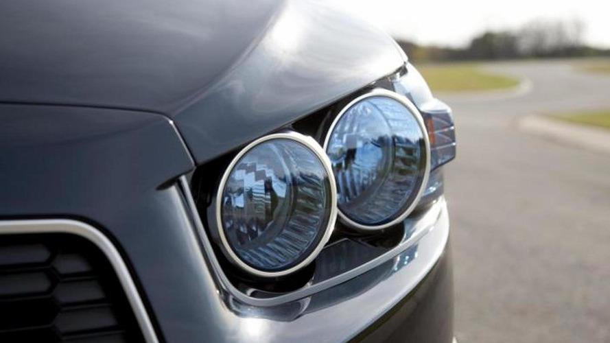 Chevrolet Sonic Dusk & Sonic RS sedan announced, debut in Los Angeles