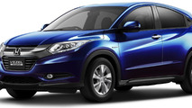 Honda VEZEL 20.11.2013