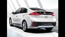 Hyundai IONIQ: rival do Toyota Prius é revelado em primeiras imagens oficiais