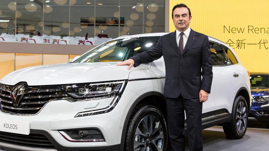 Governo francês quer Carlos Ghosn à frente da Renault-Nissan por mais 4 anos