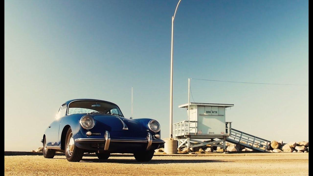 Porsche 356 Million Miles