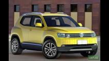 VW Taigun 2014