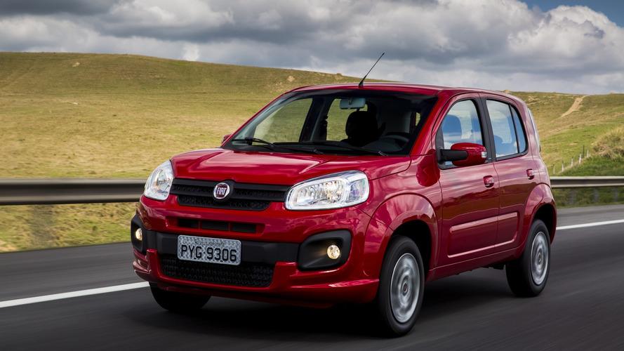 Fiat Uno 2019 pode resgatar motor 1.0 Fire em versão de entrada