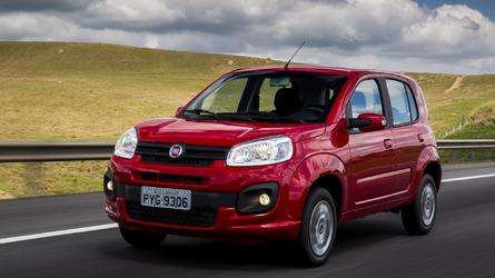 Lista - Os 10  carros com ESP mais baratos do Brasil