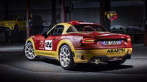 Abarth 124 Rally