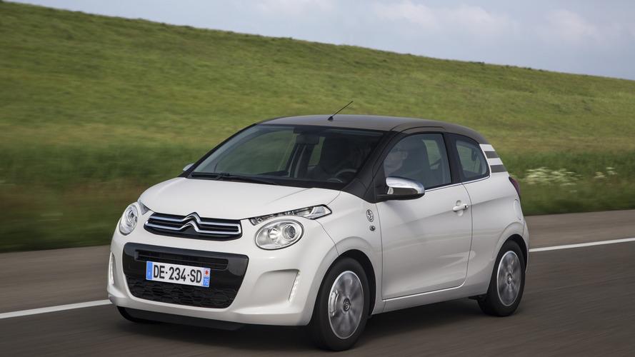 Citroën propose de rouler en C1 à partir de... 0€/mois !