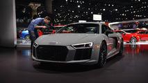 2017 Audi R8 Exclusive Edition: LA 2016