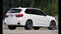 Vídeo: super fábrica da BMW alcança 3 milhões de SUVs produzidos