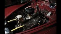 Lincoln Zephyr Continental Cabriolet