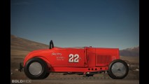 Ford Flathead 22 Jr. Drag Roadster