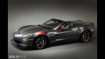 Chevrolet Corvette Grand Sport Heritage Package