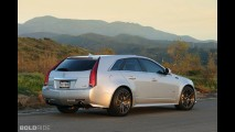 Hennessey Cadillac CTS-V Sport Wagon