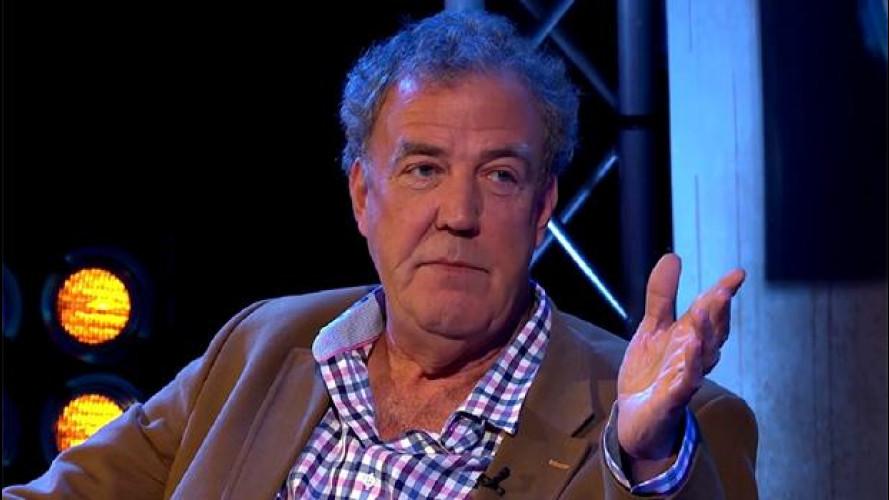 Jeremy Clarkson, le 10 cose