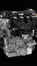 2.0-liter EcoBoost engine - 16.10.2011