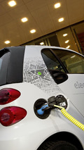 Smart ForTwo electric - 07.12.2011