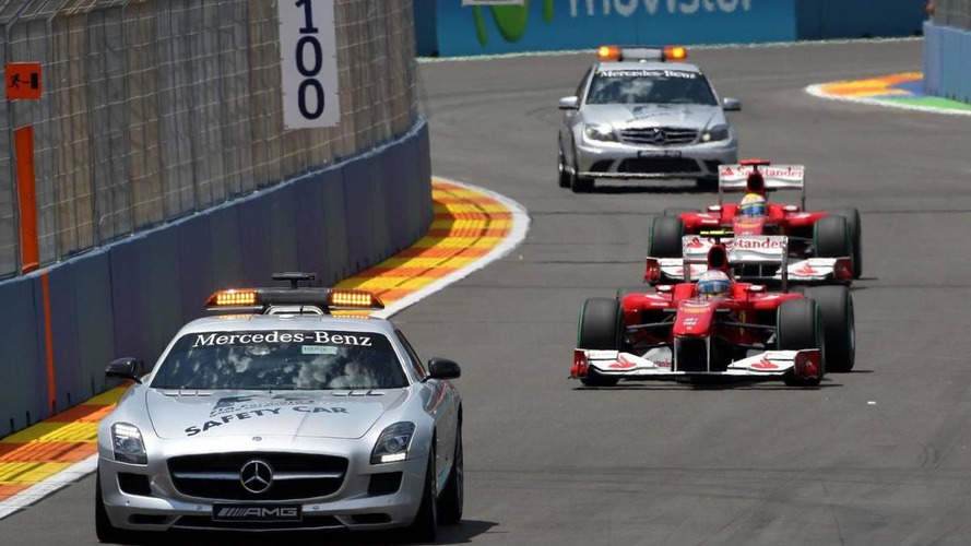 Ferrari steps up rage against 'McLaren thieves'