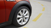 2011 MINI Cooper S facelift 28.06.2010