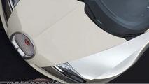 Bugatti Veyron Centenaire - low res