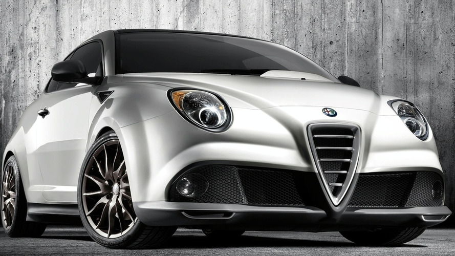 Alfa Romeo MiTo GTA development abandoned