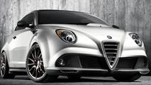 Alfa MiTo GTA Concept