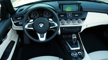 all-new 2010 BMW Z4