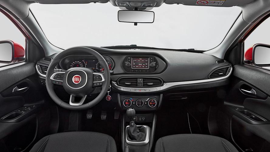 Fiat Egea Sedan artık daha yakışıklı