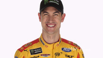 Joey Logano, Team Penske