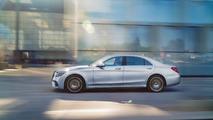 2018 Mercedes-Benz S-osztály