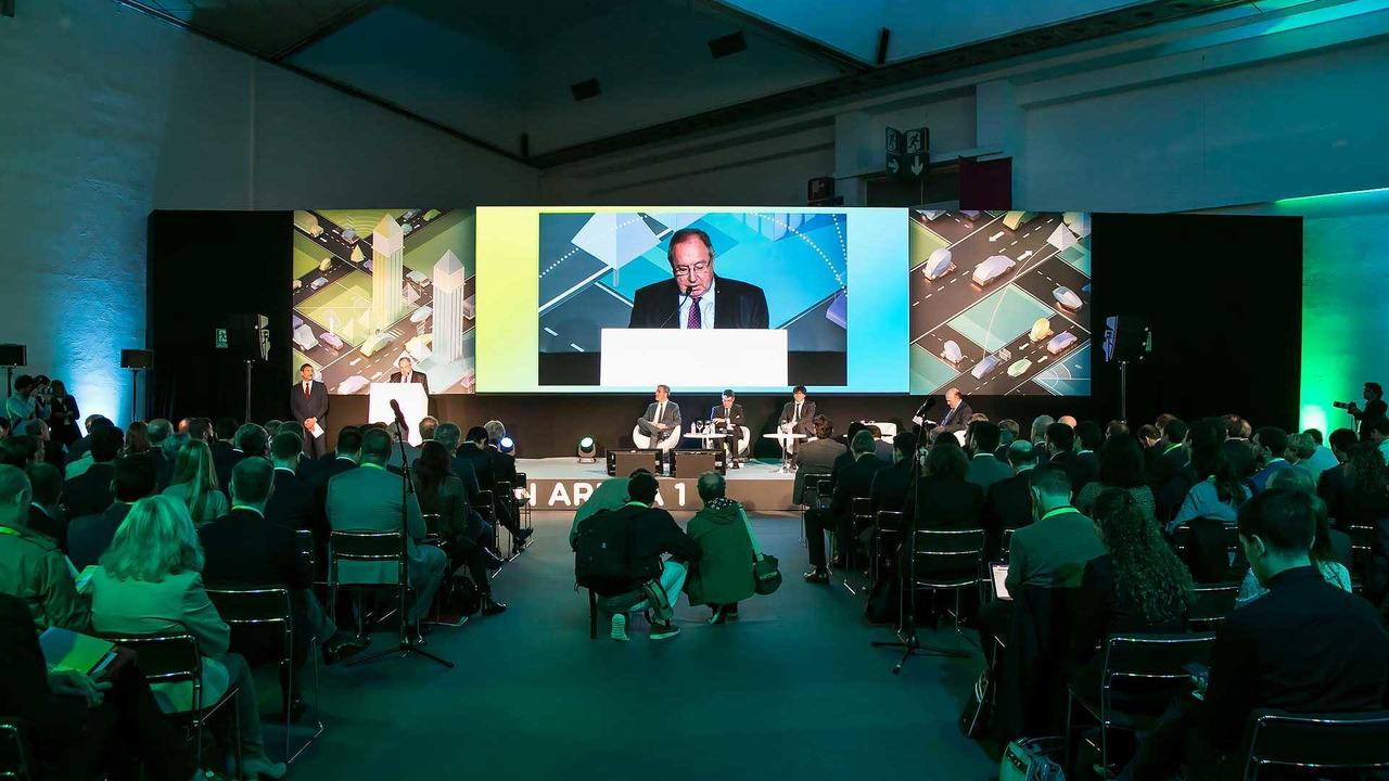 Salón de Barcelona 2017: fotos en directo
