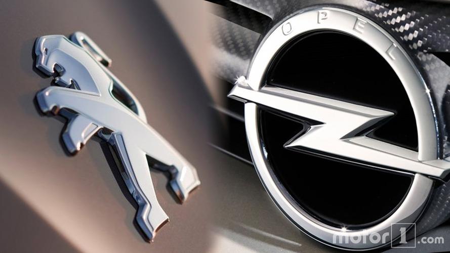 PSA officialise le rachat d'Opel/Vauxhall !