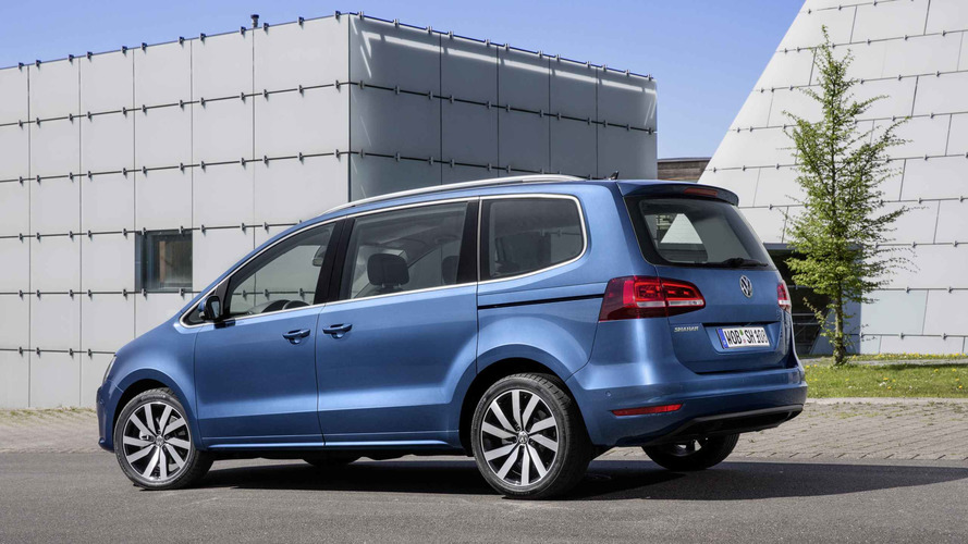 2017 volkswagen sharan review. Black Bedroom Furniture Sets. Home Design Ideas