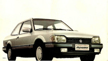 Volkswagen Apollo