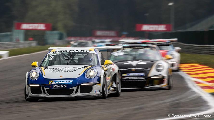 Porsche - 200'000 euros pour une bonne saison en Carrera Cup
