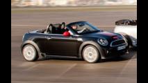 MINI John Cooper Works Roadster