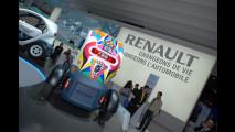 Renault Twizy al Salone di Parigi 2010