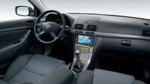 Upgraded Toyota Avensis