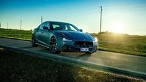 Novitec Maserati Ghibli