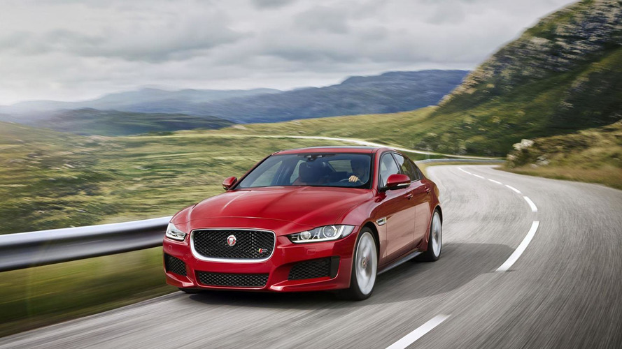 Jaguar believed to plan XE-R with 488 bhp to take on the Germans