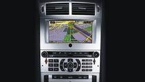 Peugeot RT4 Telematics System