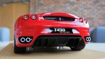 Amalgam Collection Ferrari F430 Spider (kapak)