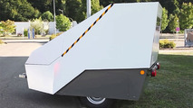 Vitronic Enforcement Trailer