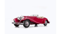 1935 Mercedes-Benz 500K Special Roadster