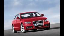 Audi A4 2008 é revelado oficialmente