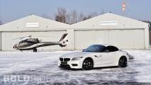 MM-Performance.pl BMW Z4 sDrive35is