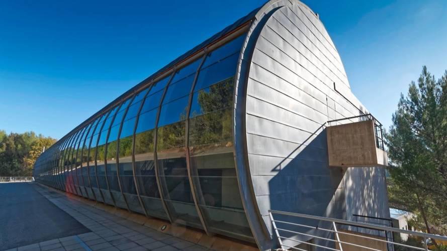 Mercedes ouvre un centre de design en France