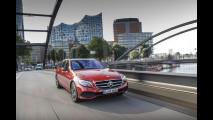 Nuova Mercedes E220 Station Wagon