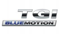 Volkswagen Golf 1.4 TGI restyling